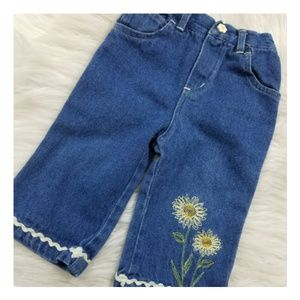 Other - Vintage baby jeans
